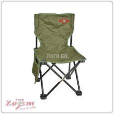Carp Zoom Összecsukható szék CZ