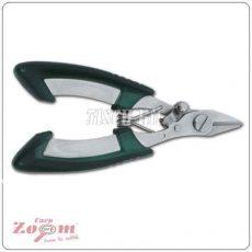 Carp Zoom Fonott zsinór vágó olló (CZ 2111)