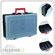 Predator-Z OPlus Műcsalis doboz (CZ 2403)