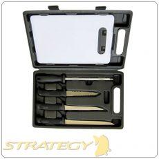 Strategy Filéző kés szett (AV2924)