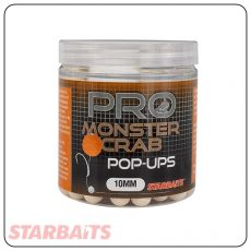 Starbaits Probiotic Monstercrab Pop Up - 60g