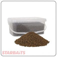 Starbaits Probiotic Red Pellets MIX - 2kg (02405)