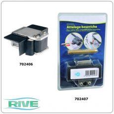 RIVE Attelage (fogat) 702406