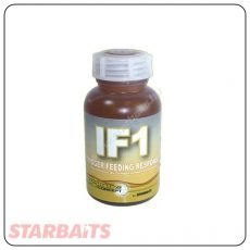 Starbaits Dip Attractor IF1 - 200ml (01261)