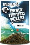 Haldorádó Ready Method Pellet - Winter  400gr Cikkszám: HDREDPEL-003
