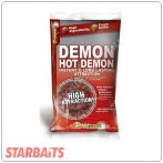 Starbaits DEMON HOT DEMON Bojli - 1kg