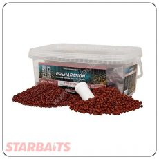 Starbaits Prep X Pellets MIX - 2kg