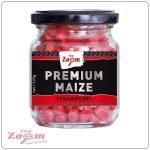 Carp Zoom Premium Maize 125 g (Prémium horgászkukorica) CZ