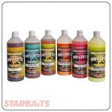 Starbaits Prep X Squirtz - 1l