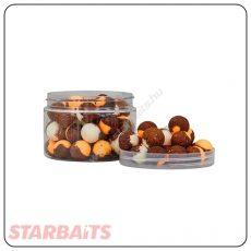 Starbaits SPICY SALMON Pop Tops - 60g