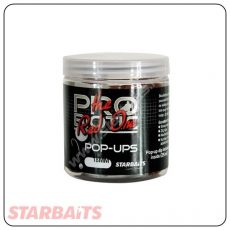 Starbaits Probiotic Red Pop Up - 60g