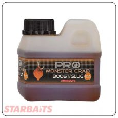 Starbaits Probiotic Monstercrab Boost - 500ml (09500)