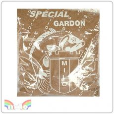 Milo Special Gardon etetőanyag, 2,5 kg
