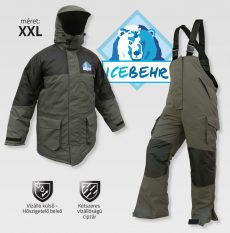 Ice Behr thermoruha XXL -ig