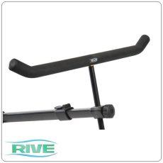 RIVE Grande barre Feeder - szivacsos feeder fej, hosszú (702735)