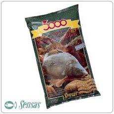 Sensas 3000 Carp 1 kg 03931