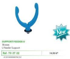 RIVE bottartó 702722 Support Feeder U