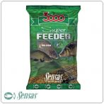 Sensas 3000 Super Feeder 1 kg