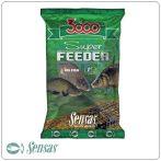 Sensas 3000 Super Feeder 1 kg
