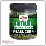 Carp Zoom Amur Pearl Corn 210 ml (Gyöngykukorica amurnak) CZ 4849