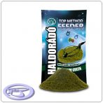 HALDORÁDÓ TOP METHOD FEEDER - MAXIMUM GREEN 800 g Cikkszám: HDTF2