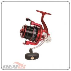 Nevis By Döme Team Feeder Long Cast (2501-)