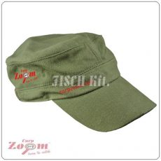 Carp Zoom Katonai fazonú horgászsapka (CZ 3255)