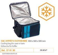 RIVE hűtőtáska 370130 Sac appats isotherme Aqua