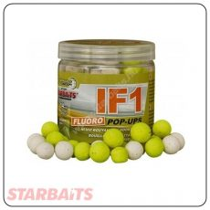 Starbaits IF1 Fluo Pop Up - 60g