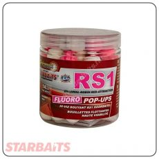 Starbaits RS1 FLUO Pop Up