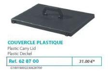 RIVE modul 628700 Couvercle plastique