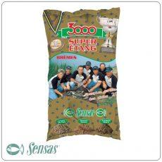 Sensas 3000 Super Etang 1 kg