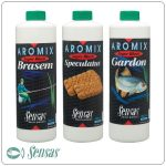 Sensas Aromix Super Black aroma 500 ml
