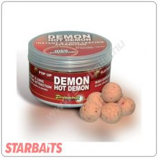 Starbaits DEMON HOT DEMON Pop Up - 80g