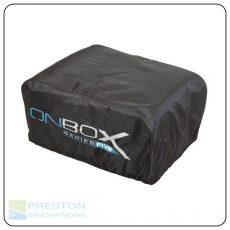 PRESTON OnBox Series Five - Seat Box Cove - takaróhuzat (ONBOX/87)