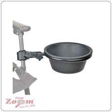 Carp Zoom Kézmosó / Etetőanyagos tál (CZ 3637)