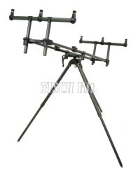 Carp Zoom Fanatic Rod Pod CZ