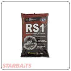 Starbaits Pellet RS1 - 700g