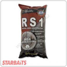 Starbaits RS1 Bojli - 1kg / 2,5kg