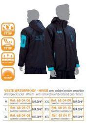 RIVE vízálló kabát Veste Waterproof - Hiver