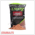 Starbaits Layerz Stick Mix - 800g