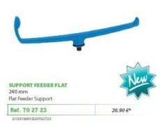 RIVE bottartó 702723 Support Feeder Flat