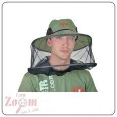 Carp Zoom Szúnyoghálós kalap CZ 1512