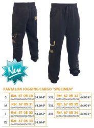 RIVE nadrág Pantalon Jogging Cargo Specimen