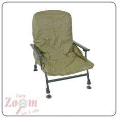 Carp Zoom Védőhuzat székre CZ0160