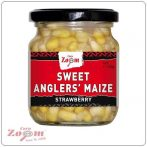 Carp Zoom Sweet Angler's Maize kukorica 125 g (Édes horgászkukorica) CZ