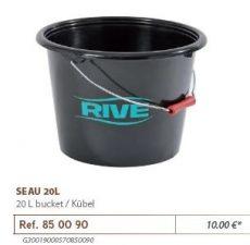 RIVE vödör 850090 Seau 20L