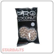 Starbaits Probiotic Coconut Boilies - 1kg / 2,5kg