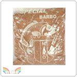 Milo Special Barbo etetőanyag, 2,5 kg