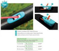 RIVE görgős adapter Smooth Puller 1 pce